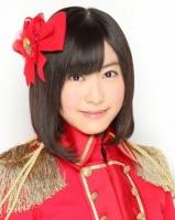 『第4回AKB48選抜総選挙』速報順位 第27位 向田茉夏(SKE・KII) 得票数:1948票