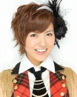 『第4回AKB48選抜総選挙』速報順位 第10位 宮澤佐江(AKB・K) 得票数:6280票