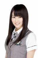 『第4回AKB48選抜総選挙』速報順位 第18位 山本彩(NMB・N) 得票数:3218票