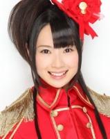『第4回AKB48選抜総選挙』速報順位 第20位 高柳明音(SKE・KII) 得票数:2471票