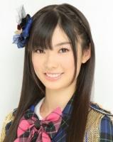 『第4回AKB48選抜総選挙』速報順位 第30位 武藤十夢(AKB・研) 得票数:1757票