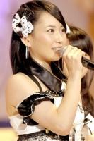 『第4回AKB48選抜総選挙』<br>26位 増田有華(AKB・B) 得票数:13166票<br>前回より順位は下がったけど、この順位で見えるすばらしい景色を投票してくれた皆さんと一緒に見ていきたい。この1年ぶれないで進む。