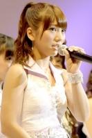 『第4回AKB48選抜総選挙』<br>17位 高城亜樹(AKB・A) 得票数:23083票<br>私は選抜じゃなくても伝える気持ちやパフォーマンスは変わりません! 悔しいけど、その悔しさを次の総選挙への強い気持ちにして、この1年間頑張りたいと思います。