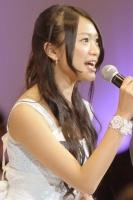 『第4回AKB48選抜総選挙』<br>13位 北原里英(AKB・B) 得票数:26531票<br>12位と目標にしていたので超えることはできなかったですが、私にとって凄く嬉しかったです。今度は私が皆さんに愛を返す番です!