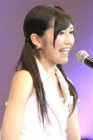 『第4回AKB48選抜総選挙』<br>2位 渡辺麻友(AKB・B) 得票数:72574票<br>若い世代が新しい道を切り開いていかないといけない。来年私は1位を取りたい。まだまだ未熟者かもしれないが、日々成長していけるように前を向いてがんばる!