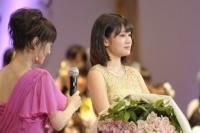 『第4回AKB48選抜総選挙』メンバーを祝福しに駆けつけた前田敦子