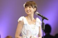 『第4回AKB48選抜総選挙』5位の篠田麻里子