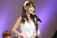 『第4回AKB48選抜総選挙』3位の柏木由紀