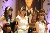 『第4回AKB48選抜総選挙』開票イベントの模様