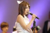 『第4回AKB48選抜総選挙』6位の高橋みなみ