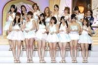 『第4回AKB48選抜総選挙』選抜メンバー