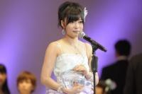 『第4回AKB48選抜総選挙』4位の指原莉乃