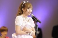 『第4回AKB48選抜総選挙』12位の河西智美