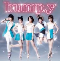 bump.yのシングル「ガラゲッチャ〜GOTTA GETCHA〜」【通常盤】