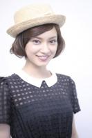 平愛梨 映画『からっぽ』インタビュー<br>(写真:鈴木一なり) <br>⇒
