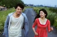 二階堂ふみ DVD『ヒミズ』インタビュー(C)2011「ヒミズ」フィルムパートナーズ<br>⇒