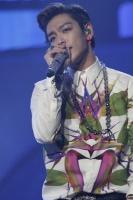 『BIGBANG ALIVE TOUR 2012 IN JAPAN』のT.O.P