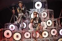 『BIGBANG ALIVE TOUR 2012 IN JAPAN』のGD&TOP