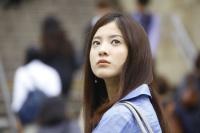 吉高由里子&本仮屋ユイカ  (C)2012「僕等がいた」製作委員会 (C)2002小畑友紀/小学館