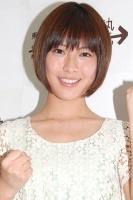 2012年上半期ブレイク女優ランキング 4位 瀧本美織