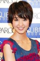2012年上半期ブレイク女優ランキング 1位 剛力彩芽