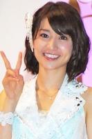 2012年上半期ブレイク女優ランキング 7位 大島優子
