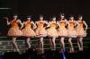 『第1回ゆび祭り〜アイドル臨時総会〜』での渡り廊下走り隊7