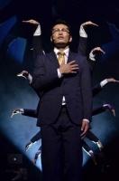 『須藤元気Present's WORLD ORDER LIVE 〜2012〜』