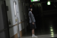 橋本愛 映画『アナザー Another』インタビュー(C)2012 映画「Another アナザー」製作委員会<br>⇒