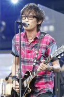 『ap bank fes '12 Fund for Japan』 スガシカオ