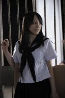 SKE48主演ドラマ『学校の怪談』 ストーリーテラーの松井玲奈