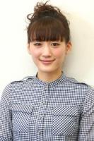 『第6回 小顔クイーンランキング』6位の綾瀬はるか (C)ORICON DD inc.
