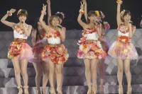 『AKB48 in TOKYO DOME 〜1830mの夢〜』最終日の模様