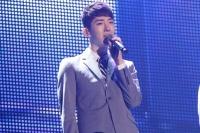 『JYP NATION in Japan 2012』に出演した2AMのチョグォン