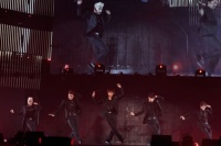 『JYP NATION in Japan 2012』に出演した2PM