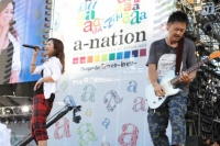 『a-nation 2012 stadium fes』に出演したDo As Infinity