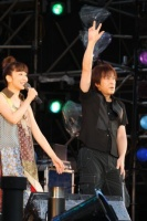 『a-nation 2012 stadium fes』に出演したEvery Little Thing