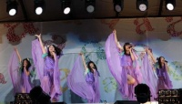 『a-nation 2012 stadium fes』に出演した東京女子流