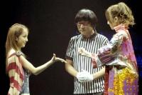 第3回「28thシングル選抜じゃんけん大会」 板野友美×小森美果(第1回戦)