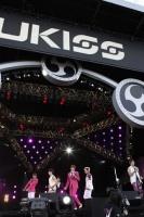 『イナズマロックフェス2012』の模様 U-KISS