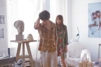 綾野剛 映画『新しい靴を買わなくちゃ』インタビュー(C)2012「新しい靴を買わなくちゃ」製作委員会<br>⇒