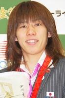 『第6回 好きなスポーツ選手ランキング』 <女性選手部門>4位 吉田沙保里選手 (C)ORICON DD inc.