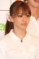 『第6回 好きなスポーツ選手ランキング』 <女性選手部門>8位 田中理恵選手 (C)ORICON DD inc.