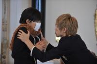 川口春奈(C)2012 BH・H/OHHC