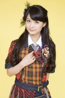 SKE48の小木曽汐莉
