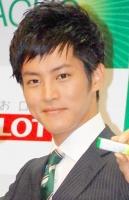 『第63回NHK紅白歌合戦』司会者予想ランキング <男性部門>7位の松坂桃李 (C)ORICON DD inc.