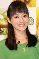 『第63回NHK紅白歌合戦』司会者予想ランキング <女性部門>10位の石原さとみ (C)ORICON DD inc.