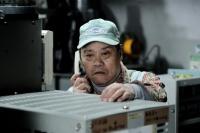 妻夫木聡 映画『黄金を抱いて翔べ』インタビュー(C)2012「黄金を抱いて翔べ」製作委員会<br>⇒