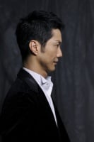 野村萬斎 映画『のぼうの城』インタビュー(写真:鈴木一なり)<br>⇒
