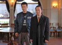 『相棒』シーズン4[05年10月](C)テレビ朝日